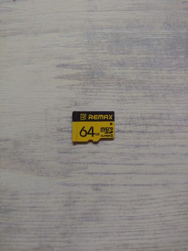 Продаю флеш-карту Remax формата Micro-SD в Лебединовка