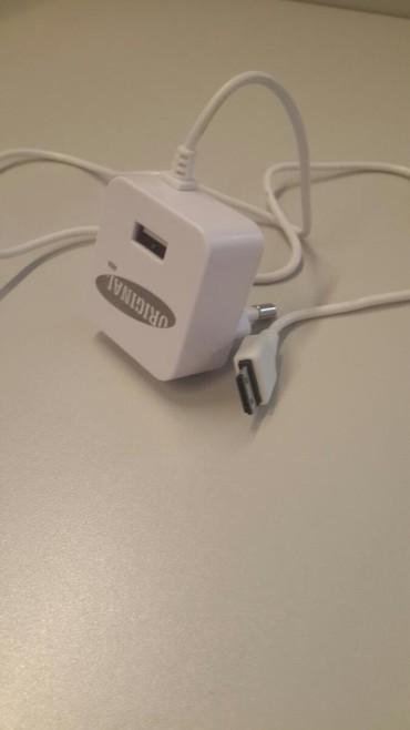 Зарядные устройства в Азербайджан: Samsung 1202 ucun adapter