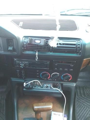 Bakı şəhərində BMW 525 1994- şəkil 9