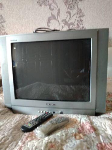 dvb t2 в Кыргызстан: Продаю телевизорsamsung progun2 . В рабочем состочнии. Кинескоп плос