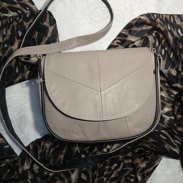 поясные сумки женские в Кыргызстан: Кросс-боди! Кожа, замша! Сумка женская! Лёгкие и мягкие!