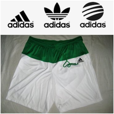 *** ADIDAS *** original XL - Belgrade