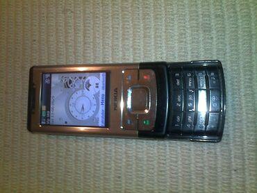 Nokia-230 - Srbija: Nokia 6500s lepo ocuvana, odlicna, life timer 22:43Nokia 6500s dobro