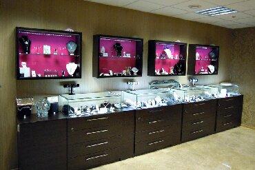 частный наркологический центр в Кыргызстан: Торговые оборудование Торговые оборудование для торговых