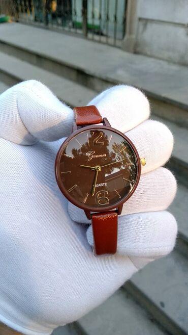 zhenskie yubki tsveta khaki в Азербайджан: Наручные часы