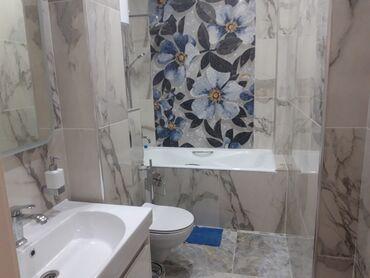 Сдается квартира: 1 комната, 53 кв. м, Бишкек