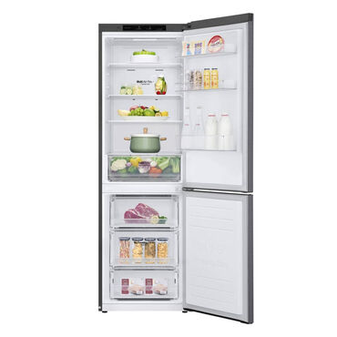 New Double Chamber refrigerator LG