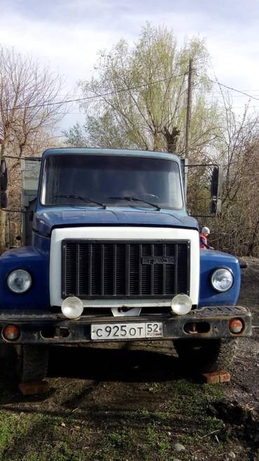 ГАЗ в Бишкек: ГАЗ Другая модель 1991