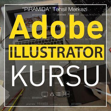 excel proqrami - Azərbaycan: Kompüter kursları | Adobe illustrator | Qrup