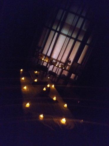 Подарите романтичный подарок на массаж  - полный релакс, оздоровление, в Бишкек