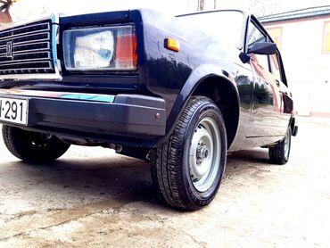 авторынок хонда срв левый руль в Азербайджан: ВАЗ (ЛАДА) 2107 1.6 л. 2012   16000 км