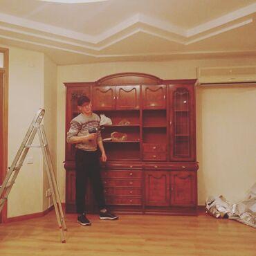 работа на заводе в бишкеке в Кыргызстан: Мебелшик Сборка и разборка мебелиОпытные аккуратные вежливые сильнее