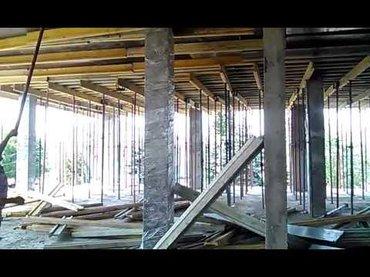 Опытная бригада монолитчиков оказывает строительные услуги.... в Бишкек