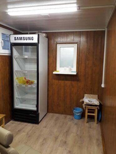 буфет кухня в Кыргызстан: Мини столовая,буфет,кофейня.Продаю 20тонн.контейнер.2.40×2.40×6 метров