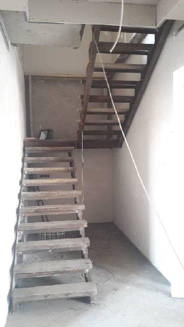 чердачные складные лестницы в Кыргызстан: Сборка, монтаж и установка лестниц . Цена договорная