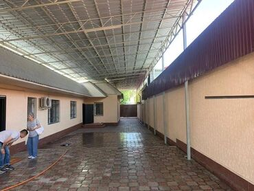 радиаторы отопления цена за секцию in Кыргызстан | АВТОЗАПЧАСТИ: Срочно продаётся уютный большой дом 120кв участок 10с 4-больших и прос