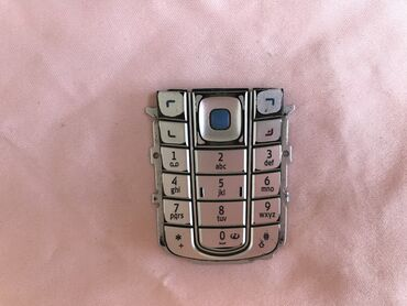 nokia 6230i - Azərbaycan: Nokia 6230i düymeleri . ORGİNAL ÜSTDEN ÇIXMADIR . Whatsapa yaza