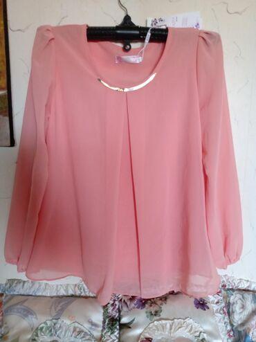 Personalni proizvodi | Kraljevo: Bluza nova lep model. obim grudi do 90. duz. 66cm