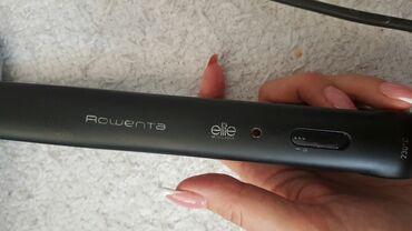Rowenta Ellite model look presa za kosu Ispravna 230c