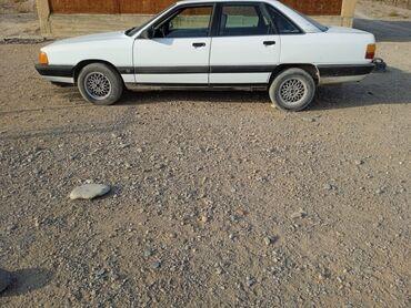 Audi 100 2.3 л. 1991 | 265946 км