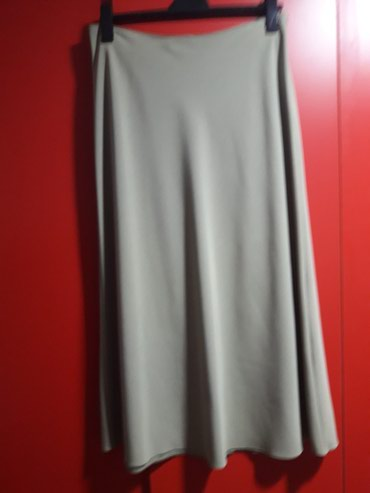 Suknja-duzina - Srbija: Nova suknja  pol.struka 48 duzina 101