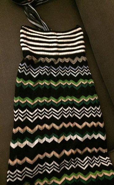 Φόρεμα Misdoni No small . Strapless με δεσιμο στο λαιμό ή μπροστά .  σε Υπόλοιπο Αττικής - εικόνες 3