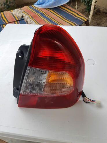 arxa fara - Azərbaycan: Hyundai accent 2002 arxa saq fara