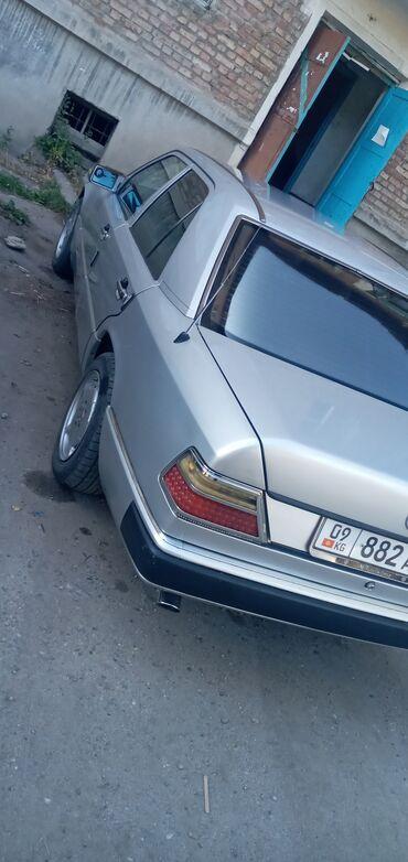 Автомобили - Теплоключенка: Mercedes-Benz W124 2.5 л. 1992   111 км
