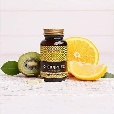 Большие дозы витамина С необходимы нам для антиоксидантной защиты. ⠀ К