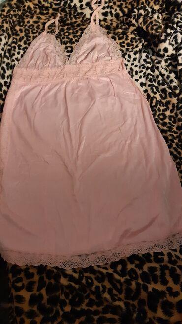 Γυναικειο Νυχτικακι εντυπωσιακο με χαμηλη πλατη πολυτελειας με ραντες