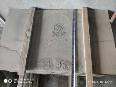 тойота-опа в Кыргызстан: Опалубка для столбиков 600мм в комплекте на 8 шт