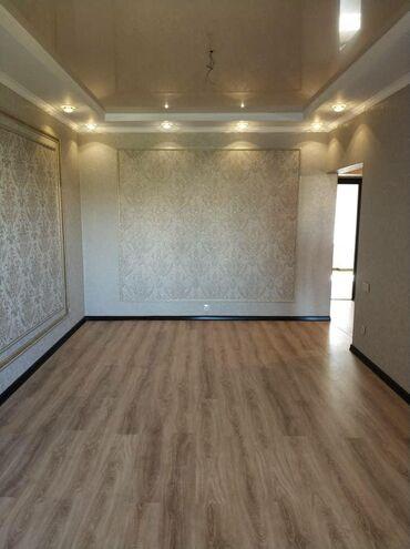 сер в Кыргызстан: Продается квартира: 3 комнаты, 90 кв. м