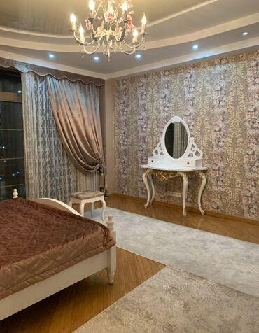 Сдается квартира: 4 комнаты, 190 кв. м, Джал