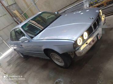 bmw kaplja в Кыргызстан: BMW 5 series 2 л. 1990