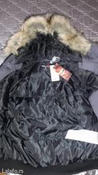 Nova, prelepa, topla jakna, sa nežnim krznom oko kapuljače. . . - Zrenjanin