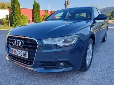 Μεταχειρισμένα Αυτοκίνητα - Ελλαδα: Audi A6 2 l. 2012   190000 km