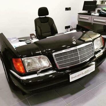 Mercedes-Benz GLA-class 2003
