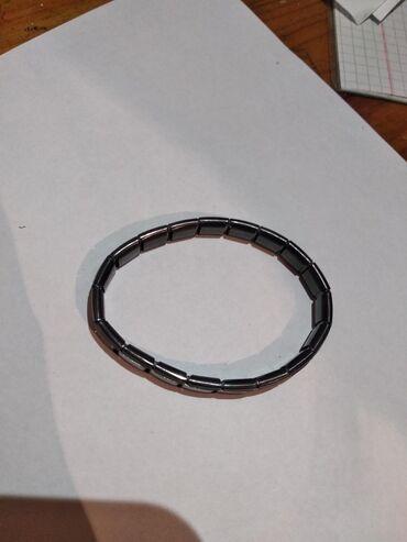 Продаю кожанные мужские браслеты, по 70-150 сомов железный браслет