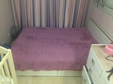 Продаем кровать  в Бишкек