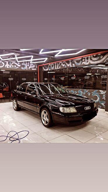гидрофильное масло бишкек in Кыргызстан   МАСЛО, КОНСЕРВЫ: Audi A6 2.6 л. 1996   493 км