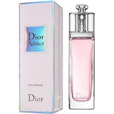 веб девушка в Кыргызстан: Oписание Christian Dior Dior Addict Eau FraicheОщущая его волнительное