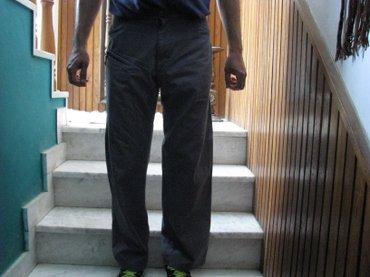 Sjajne Acg pantalone za sve prilike a narocito za aktivnosti u - Zrenjanin