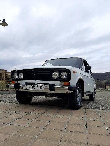 vaz 21014 - Azərbaycan: VAZ (LADA) 2106 1994