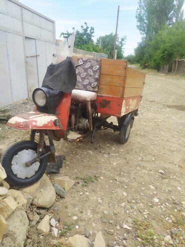 Nəqliyyat Goranboyda: Digər motosiklet və mopedlər