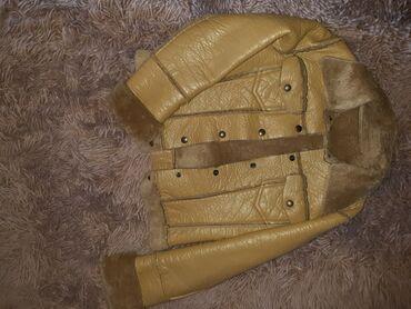 Postavljena jakna