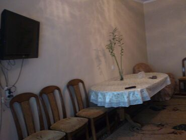 сдается-квартира-в-городе-кара-балта в Кыргызстан: Сдается квартира: 2 комнаты, 48 кв. м, Бишкек