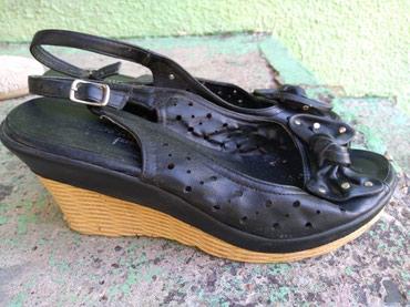 Zenske sandale - Ruma