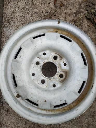 r13 диски в Кыргызстан: Продаю диск R13