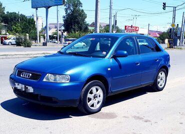 Audi A3 1.6 л. 2001 | 200000 км