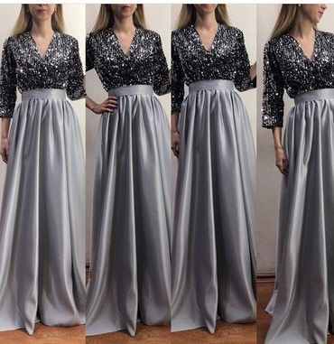женское платье 56 размера в Кыргызстан: Огромный асортимент самых разнообразных платьев, размеры от 40 до